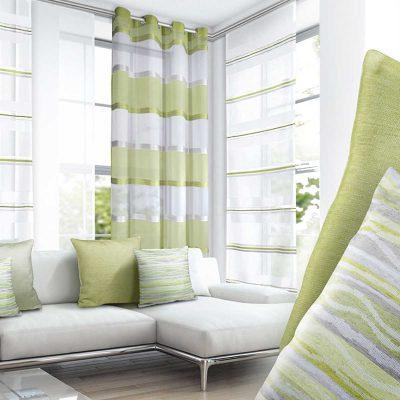 tepihland jastučnica ambato žuta jastučnica