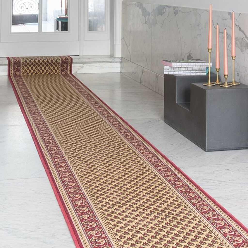 tepih staza inca tepih staze za hodnik tepihland