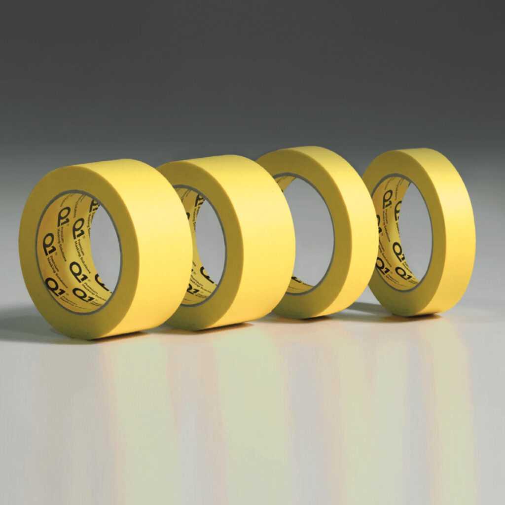 tepihland krep zaštitna traka 38 mm