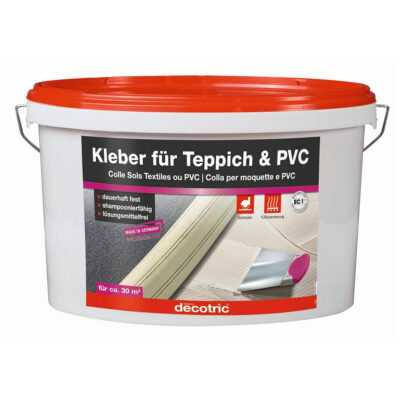 Ljepilo za Tapisone i PVC 3kg