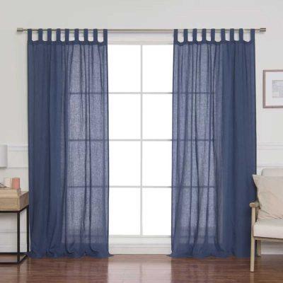 tepihland zavjesa kos rolo zavjese plave zavjese i dekor zavjese online