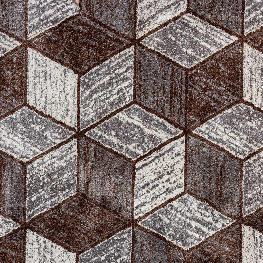 Moderan Geometrijski Dezen za Dom i Ured