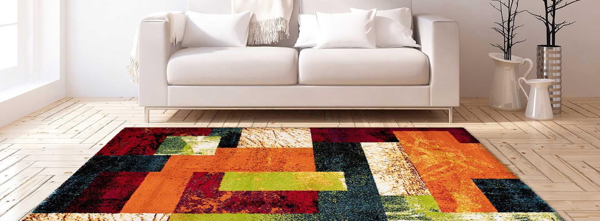 5 stilova tepiha koji su top rješenje za osvježenje interijera