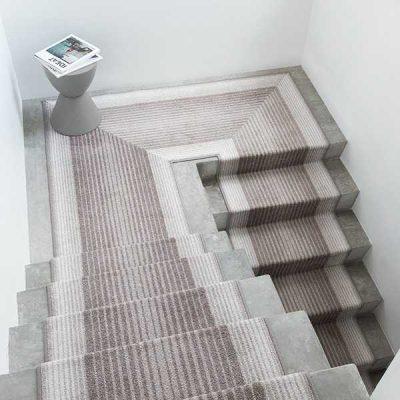 Klasična Elegantna Tepih Staza za Dom