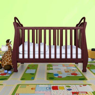 Moderan Dječji dizajn PVC Pod za stanove
