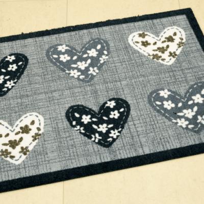 Otirač VIiva Hearts 40×60