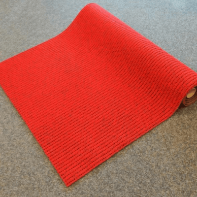 Zimska staza crvena
