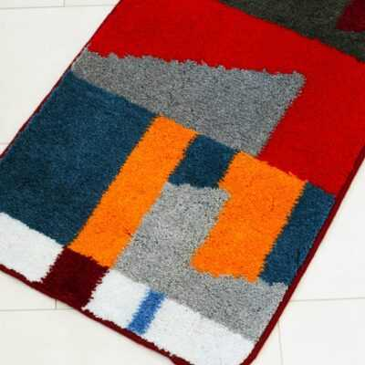 Kupaonski tepih 50×80