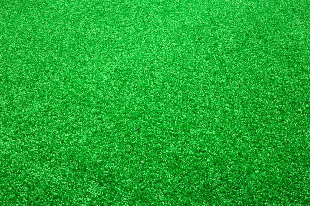 Umjetna Trava Nisko Košeni Izgled