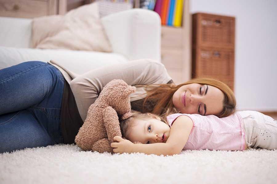 Napravite prirodno sredstvo za dezinfekciju tepiha