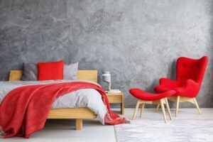 romantičan ambijent tepihland