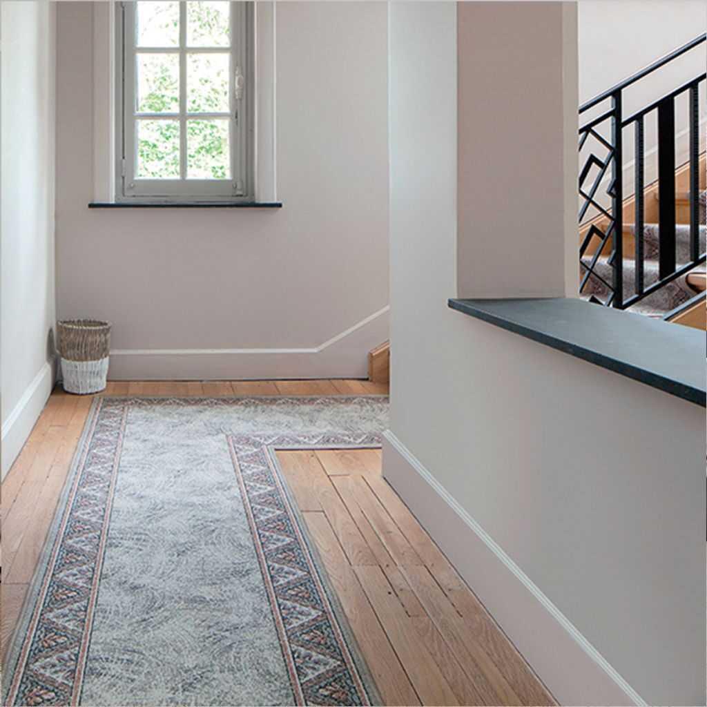 tepih staze za hodnik pogodnosti tepihland