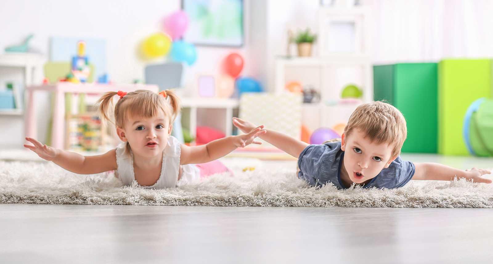 10 razloga zašto trebaš imati tepih u svom domu