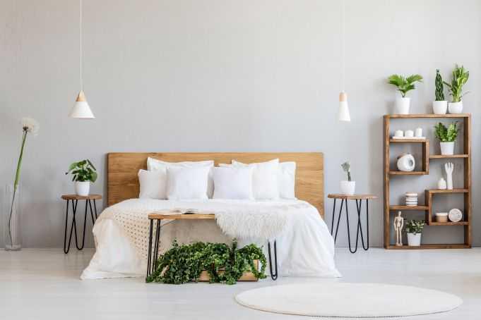 Sanjate o bijeloj spavaćoj sobi? Evo nekoliko ideja…
