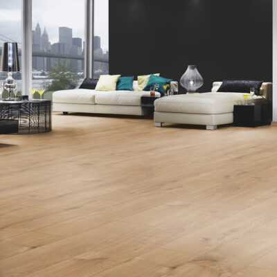 Laminat Sherwood Oak