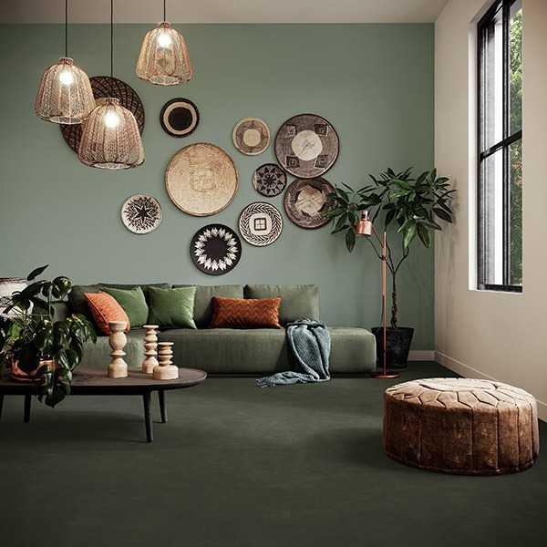 tapison zen ukupne visine 12mm u različitim bojama