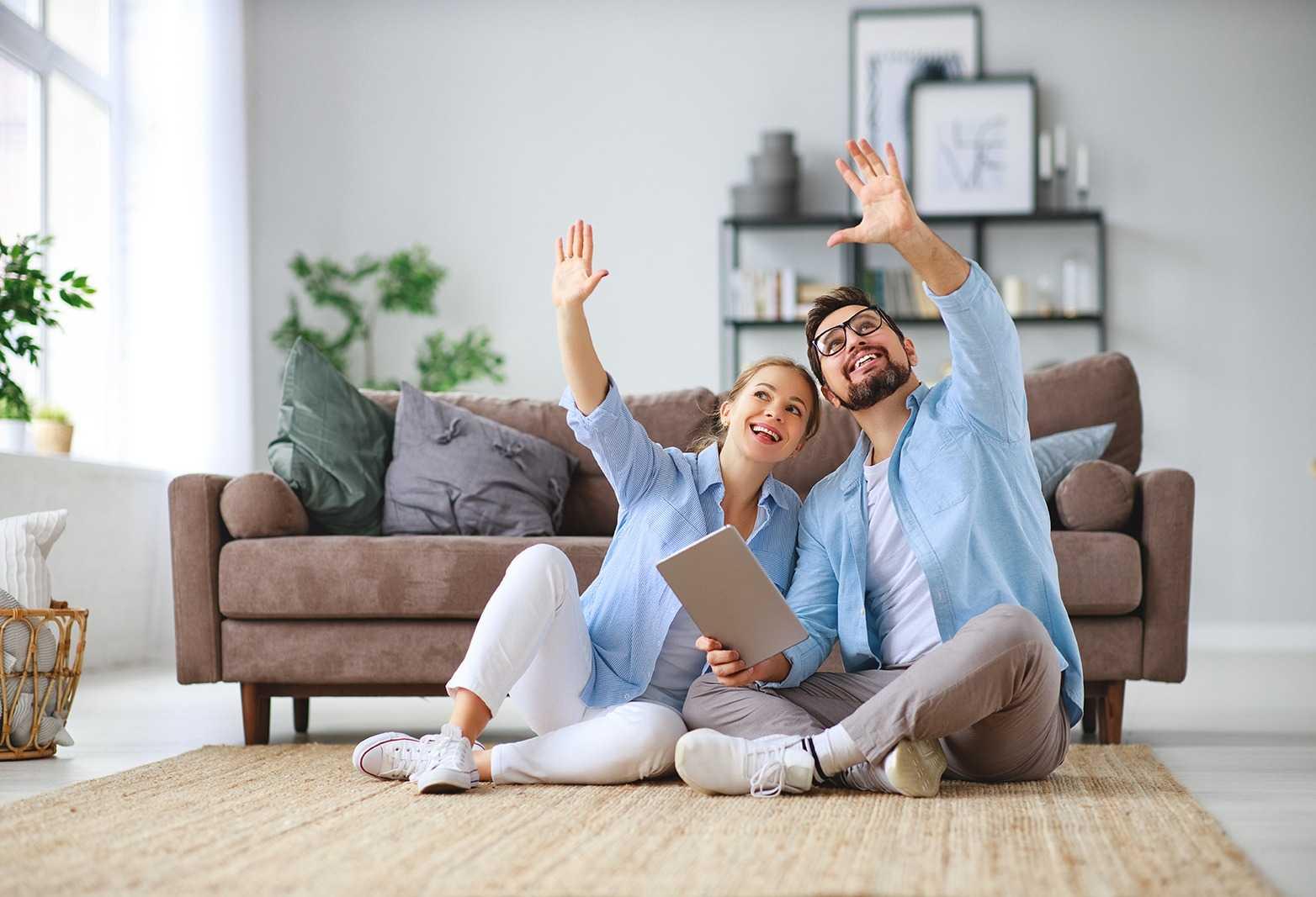Praktične ideje za štedljivo uređenje doma