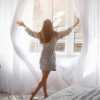 tepihland apartman uređenje zavjese