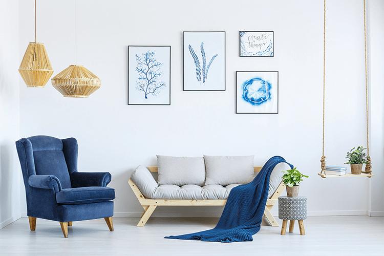 10 savršenih kombinacija za ljetno uređenje doma