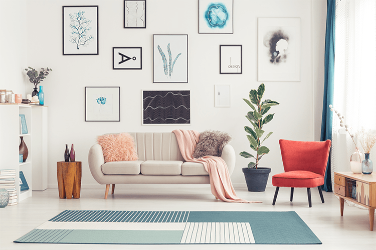 Pročitajte više o članku 10 transformirajućih ideja za tepih u dnevnom boravku