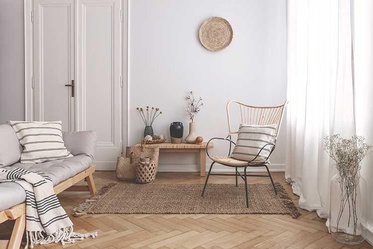 Pročitajte više o članku Zemljani tonovi tepiha za ultra moderno uređenje doma